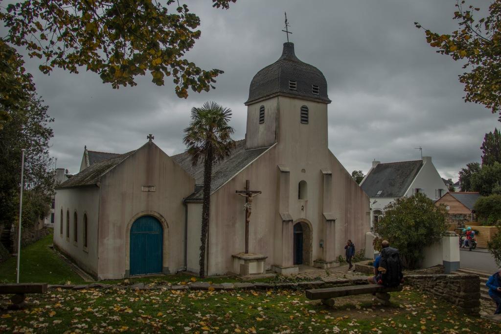 Eglise de Locmaria