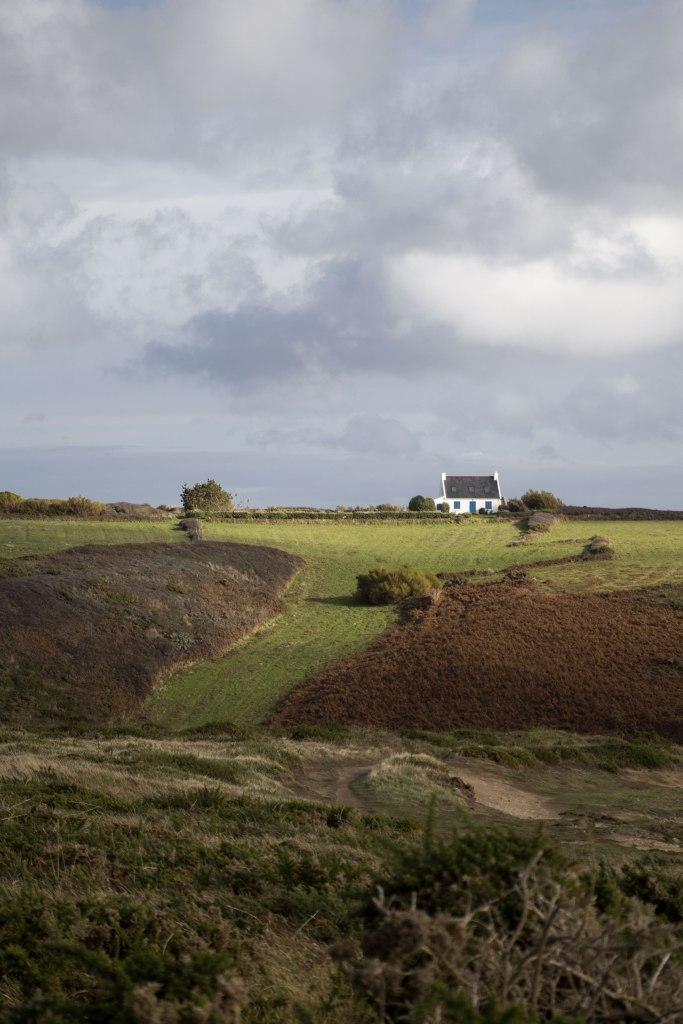Maison Bretonne de Skeul